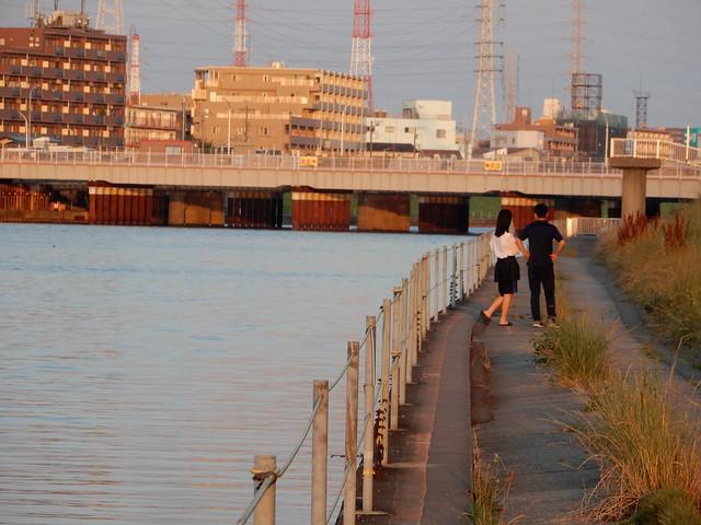 River Side 2021.6.12