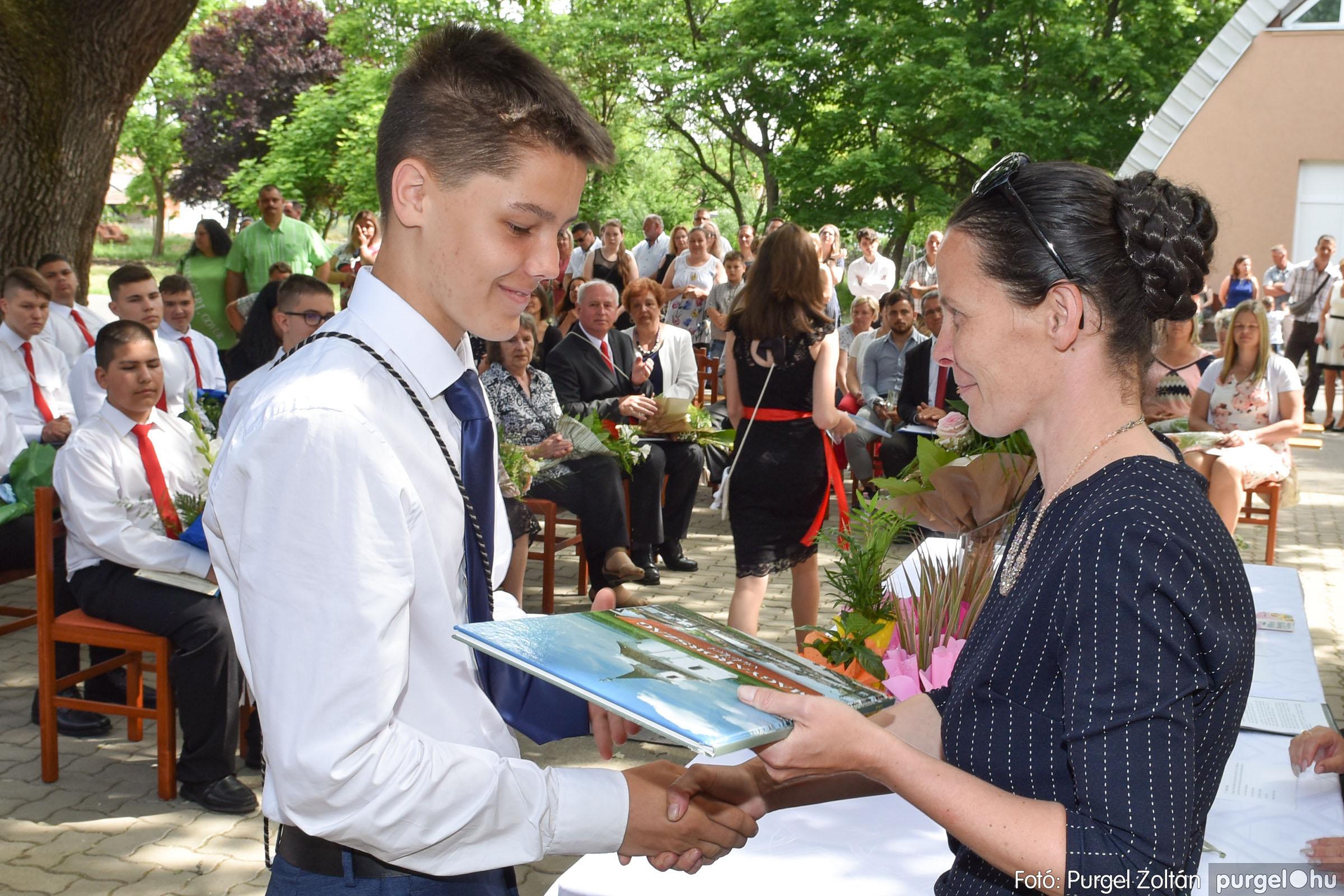 2021.06.12. 176 Forray Máté Általános Iskola ballagás 2021. - Fotó:PURGEL ZOLTÁN© DSC_6077q.jpg