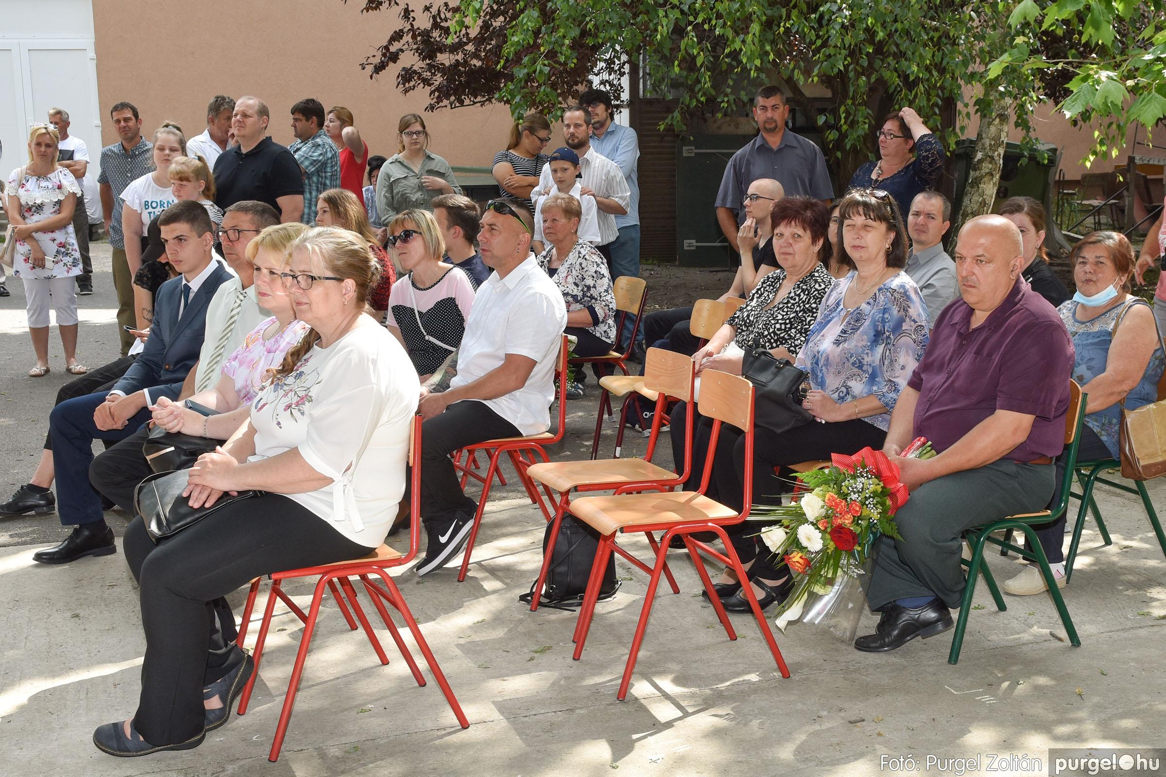 2021.06.12. 135 Forray Máté Általános Iskola ballagás 2021. - Fotó:PURGEL ZOLTÁN© DSC_6031q.jpg