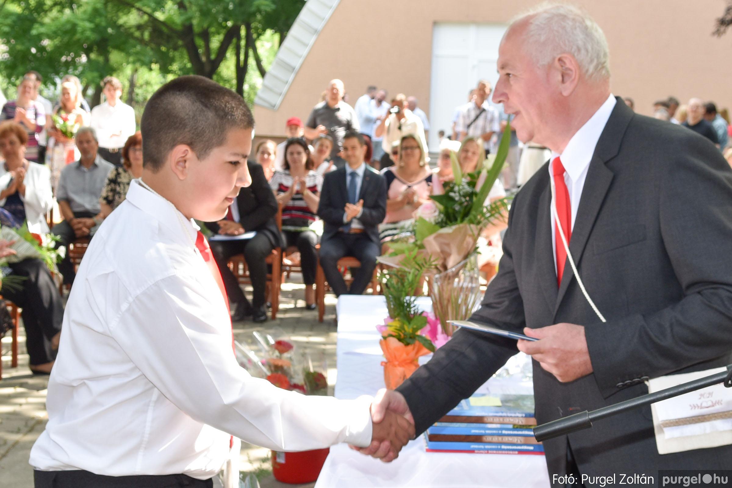 2021.06.12. 126 Forray Máté Általános Iskola ballagás 2021. - Fotó:PURGEL ZOLTÁN© DSC_6021q.jpg