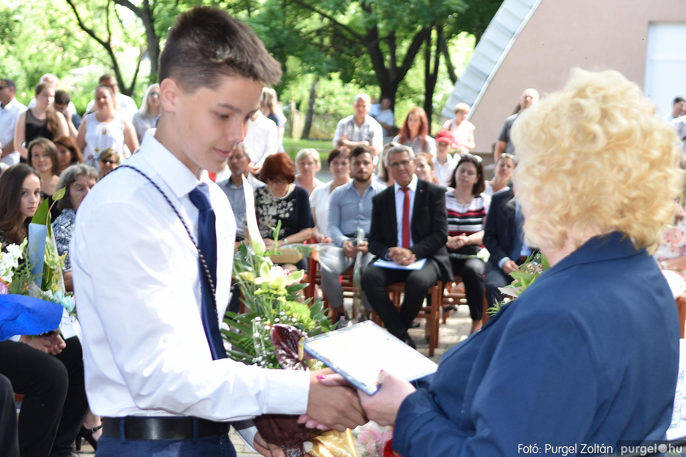 2021.06.12. 113 Forray Máté Általános Iskola ballagás 2021. - Fotó:PURGEL ZOLTÁN© DSC_6008q.jpg