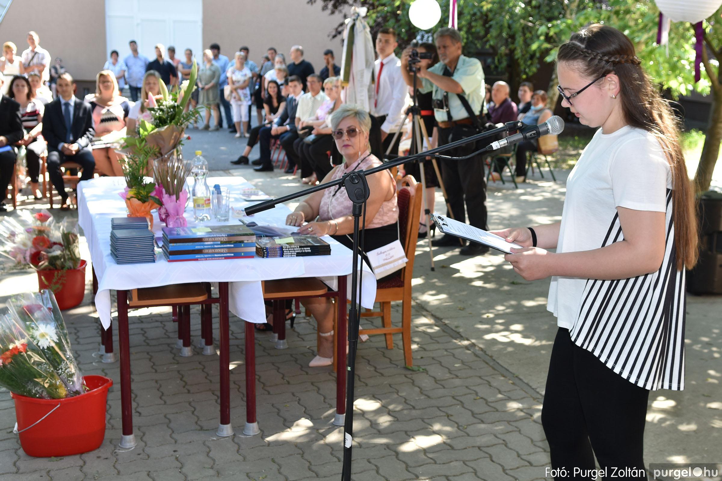 2021.06.12. 070 Forray Máté Általános Iskola ballagás 2021. - Fotó:PURGEL ZOLTÁN© DSC_5956q.jpg