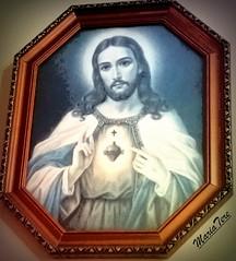 Sagrado Corazón de Jesús..!!!