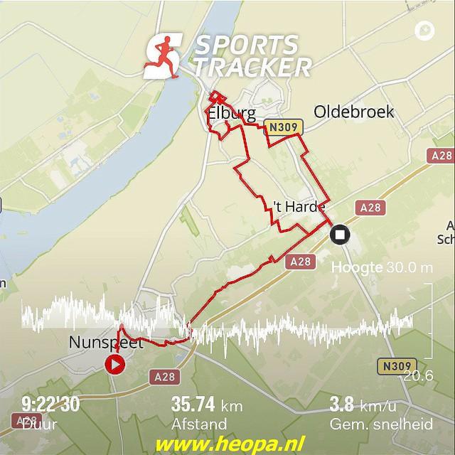 2021-06-09           Nunspeet 't Harde Elburg  (142)