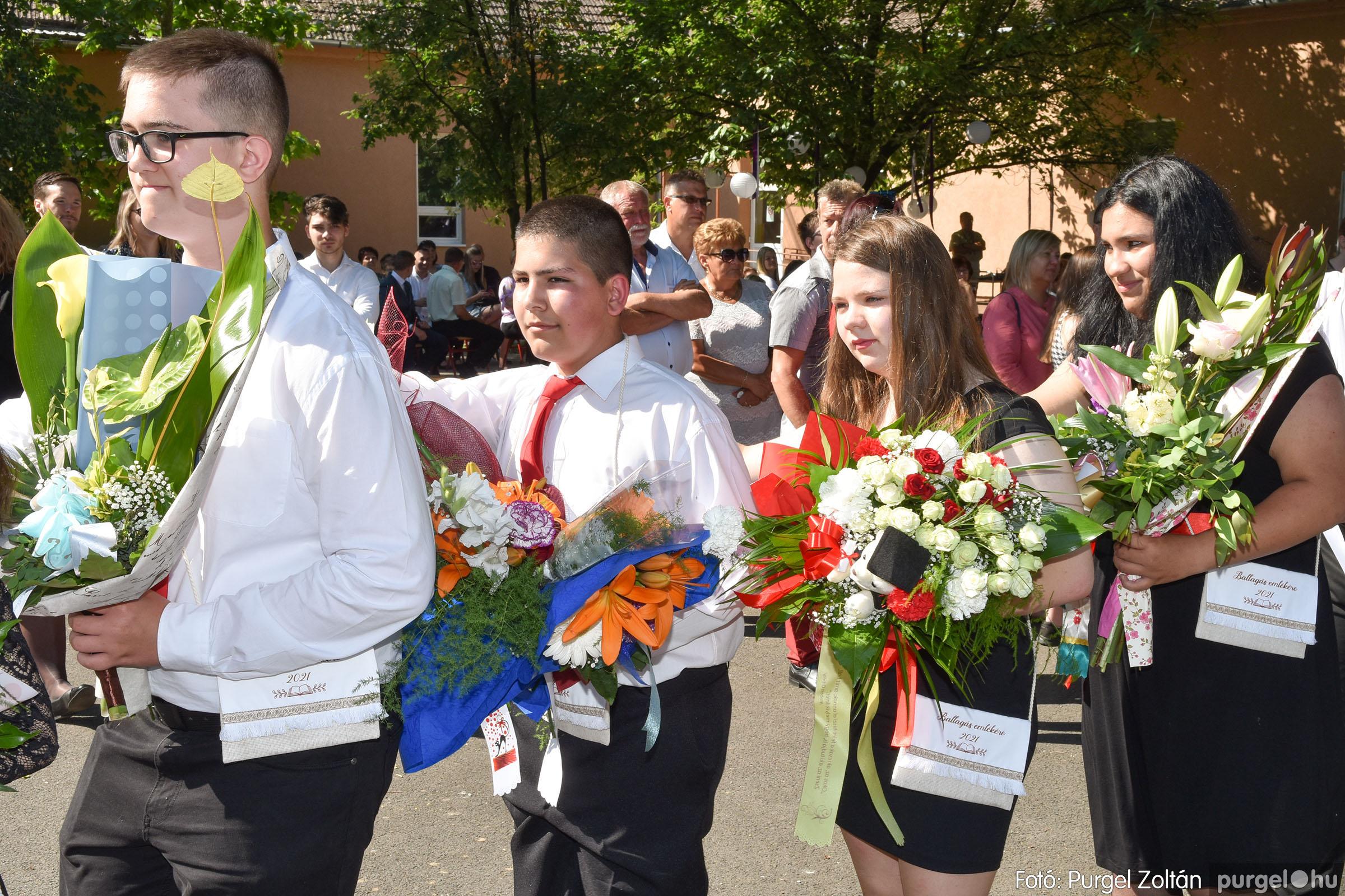 2021.06.12. 042 Forray Máté Általános Iskola ballagás 2021. - Fotó:PURGEL ZOLTÁN© DSC_5926q.jpg