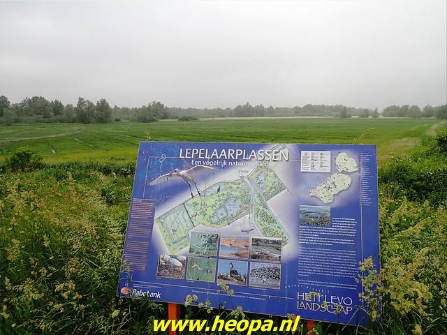 2021-06-11          Almere blokje      27 Km  (29)