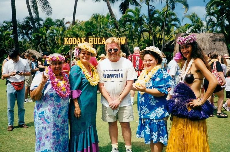 Hawaii in April 1998 (37)