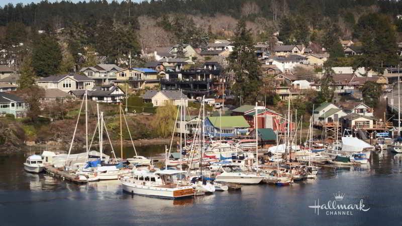Windward Washington