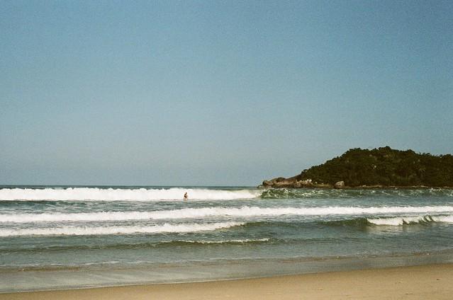 Praia Branca - SP