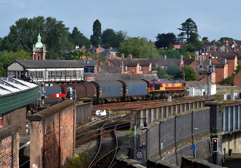 66129 Shrewsbury