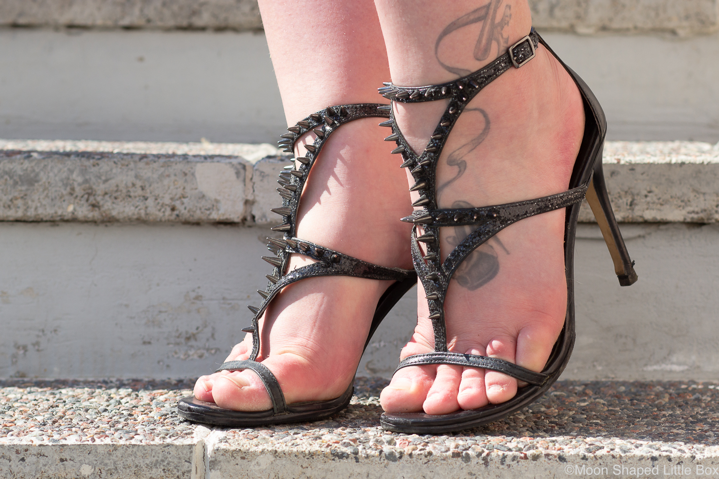 Stud-heels-Guess