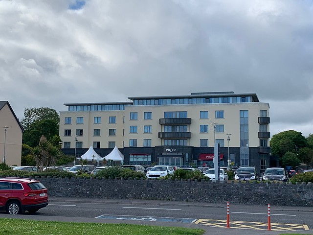 The Prom Hotel - Salthill, Galway