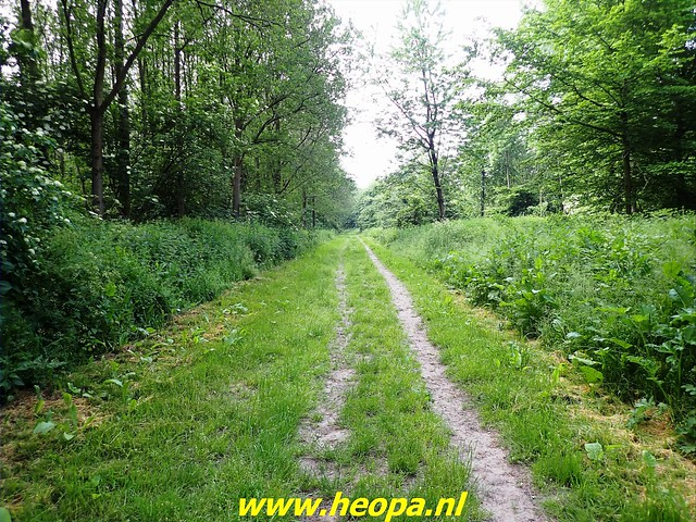 2021-06-11          Almere blokje      27 Km  (60)