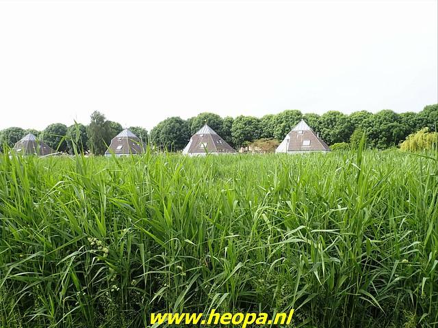 2021-06-11          Almere blokje      27 Km  (52)