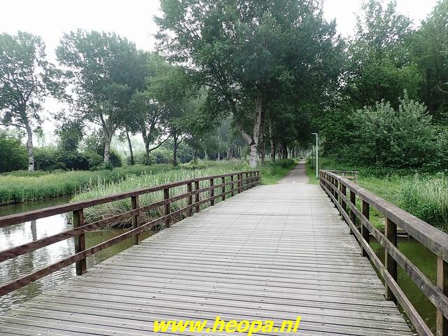 2021-06-11          Almere blokje      27 Km  (41)