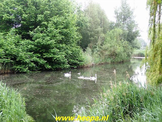 2021-06-11          Almere blokje      27 Km  (1)