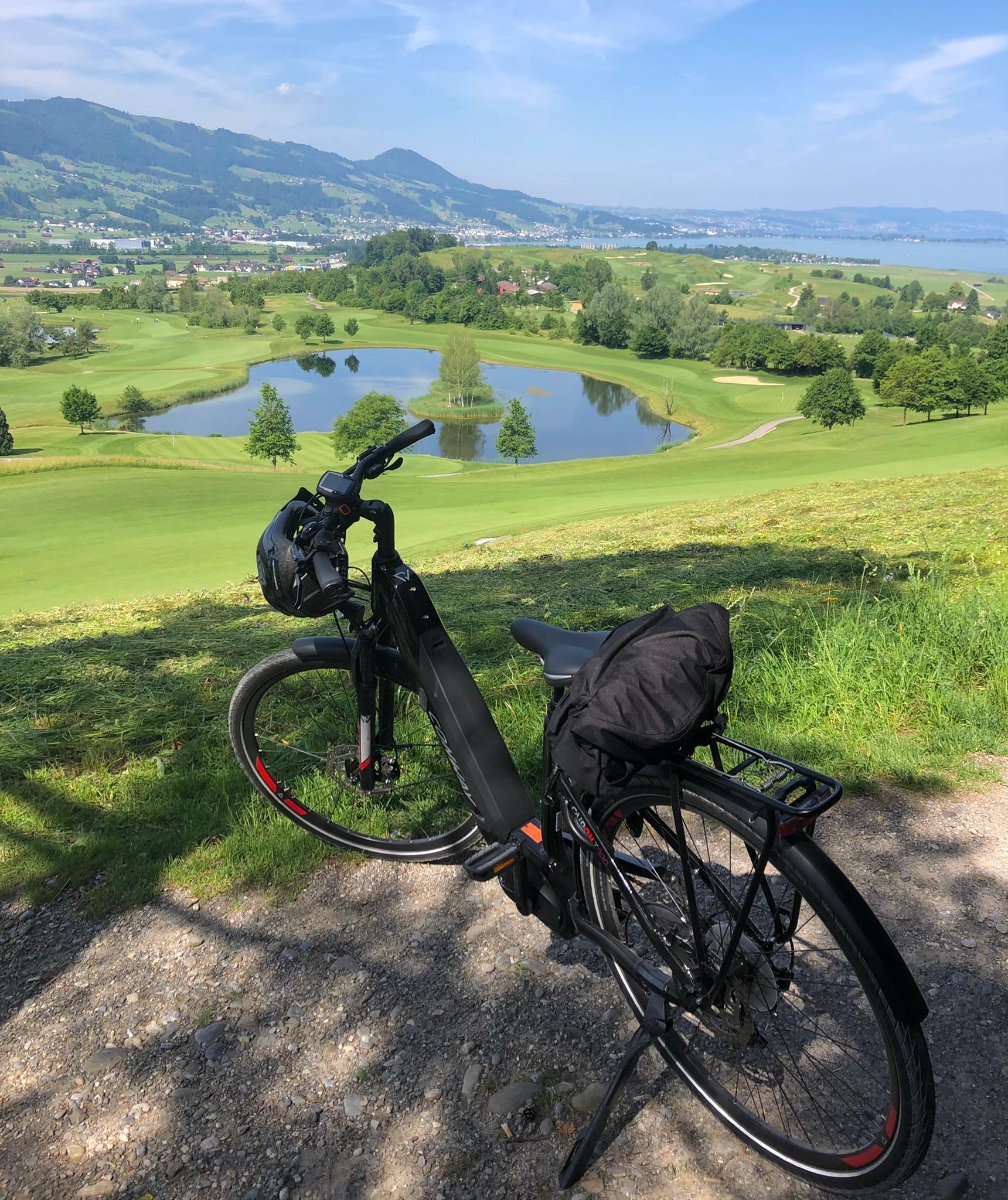 12.06.2021 E-Bike Tour