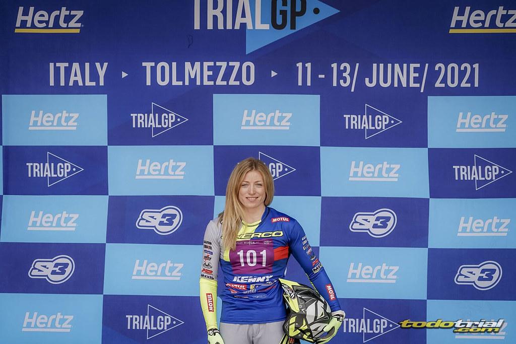 TrialGP riders 2021. Pilotos Mundial de Trial 2021
