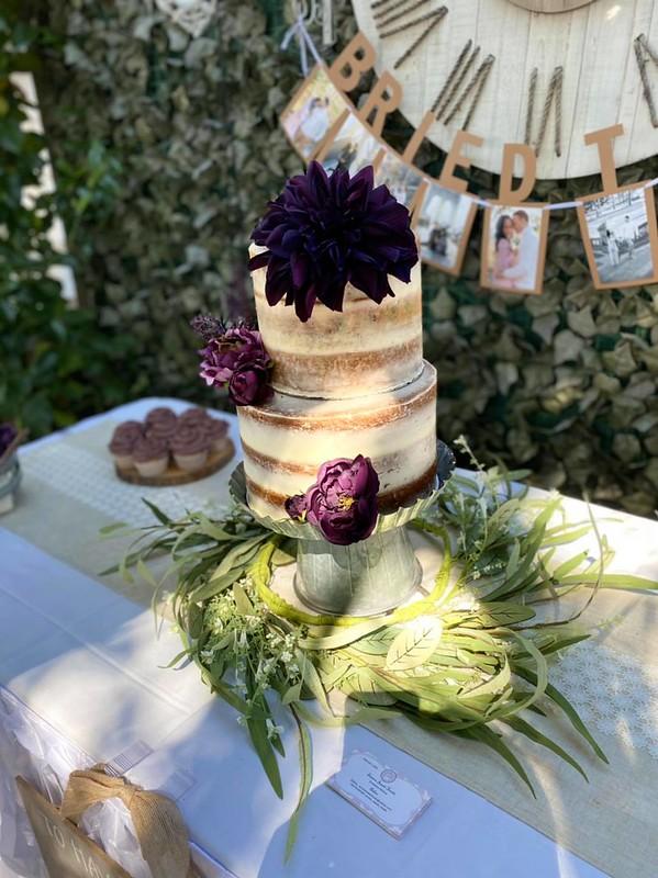Cake by Ernie's Sweet Treats