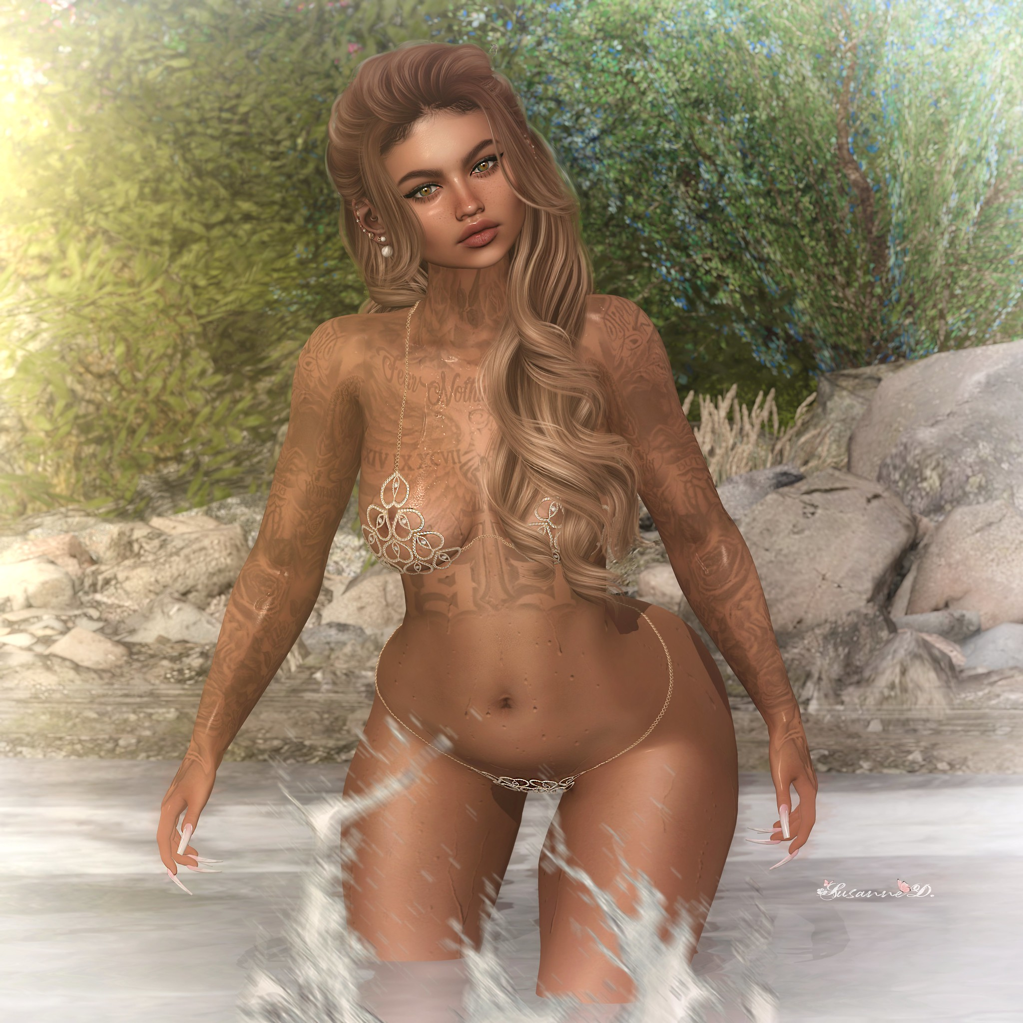 Mermaid?