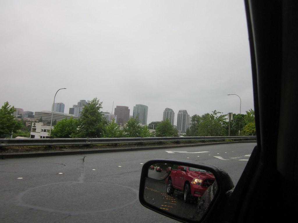Misty Bellevue