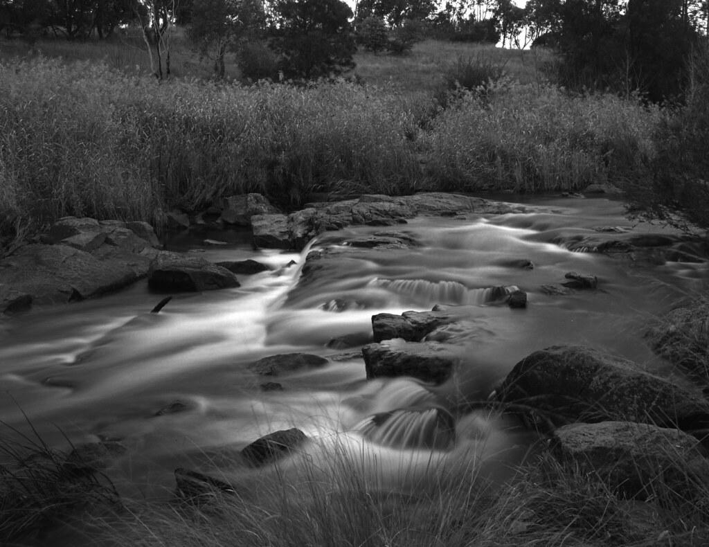 Umbagong cascade