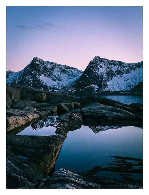 Nordic Sunset