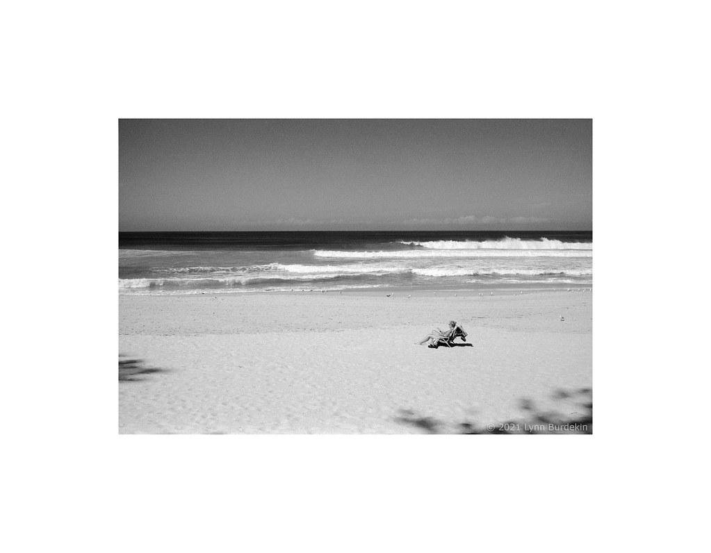 solitude, Sydney 2021  #525
