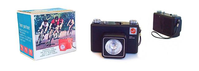 Tour Partner Camera Type