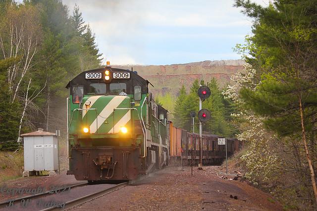LSI 3009 East At Palmer Line Jct