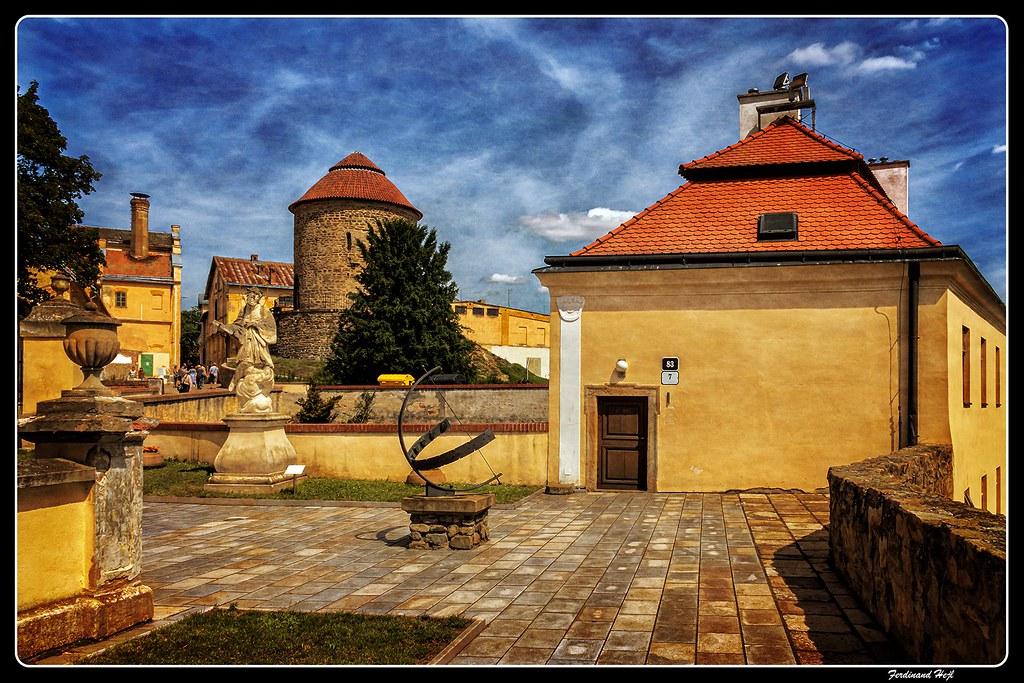 Znojmo_Znaim_Znojmo castle_Jihomoravský kraj_South Moravian Region_Czech Republic