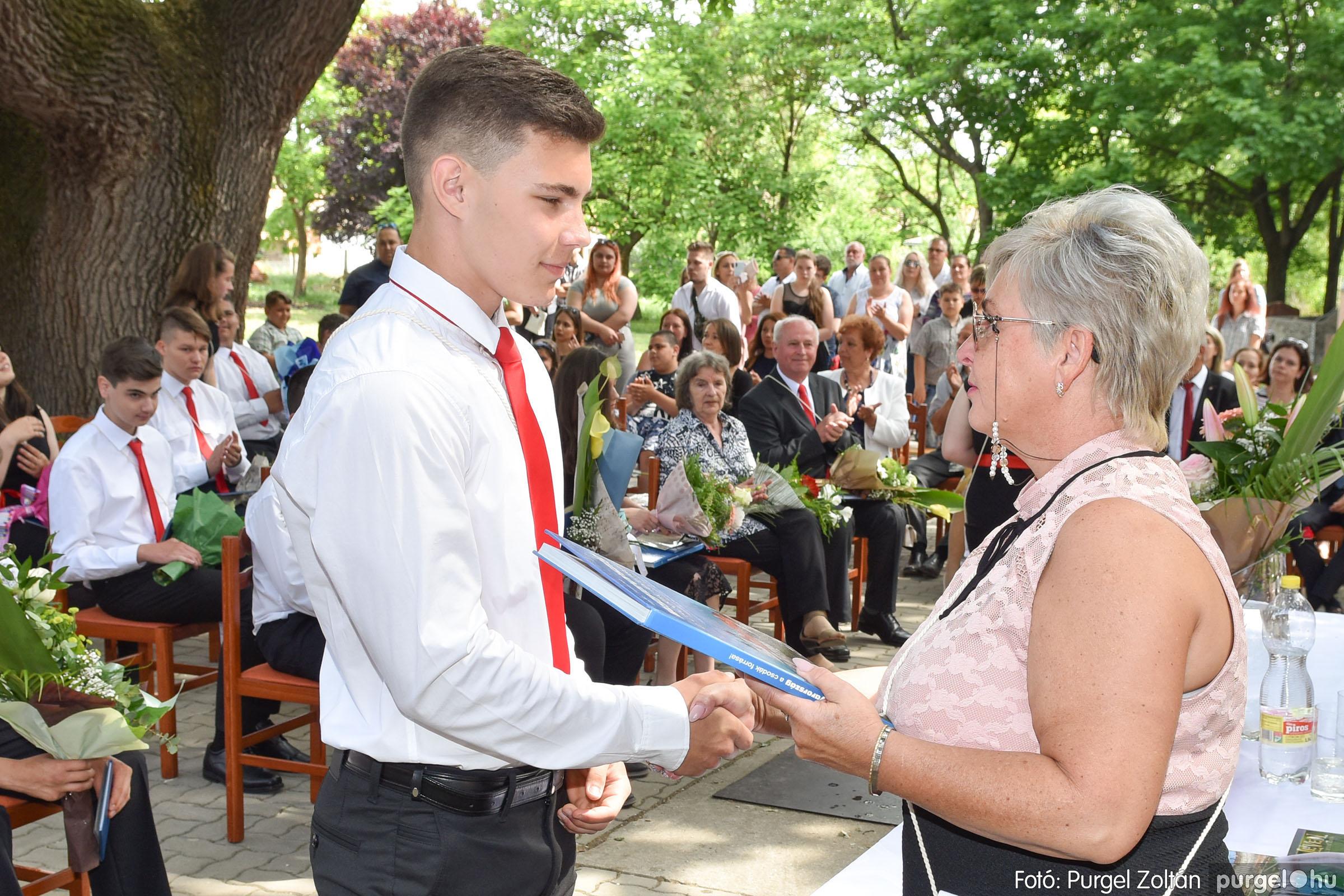 2021.06.12. 169 Forray Máté Általános Iskola ballagás 2021. - Fotó:PURGEL ZOLTÁN© DSC_6069q.jpg