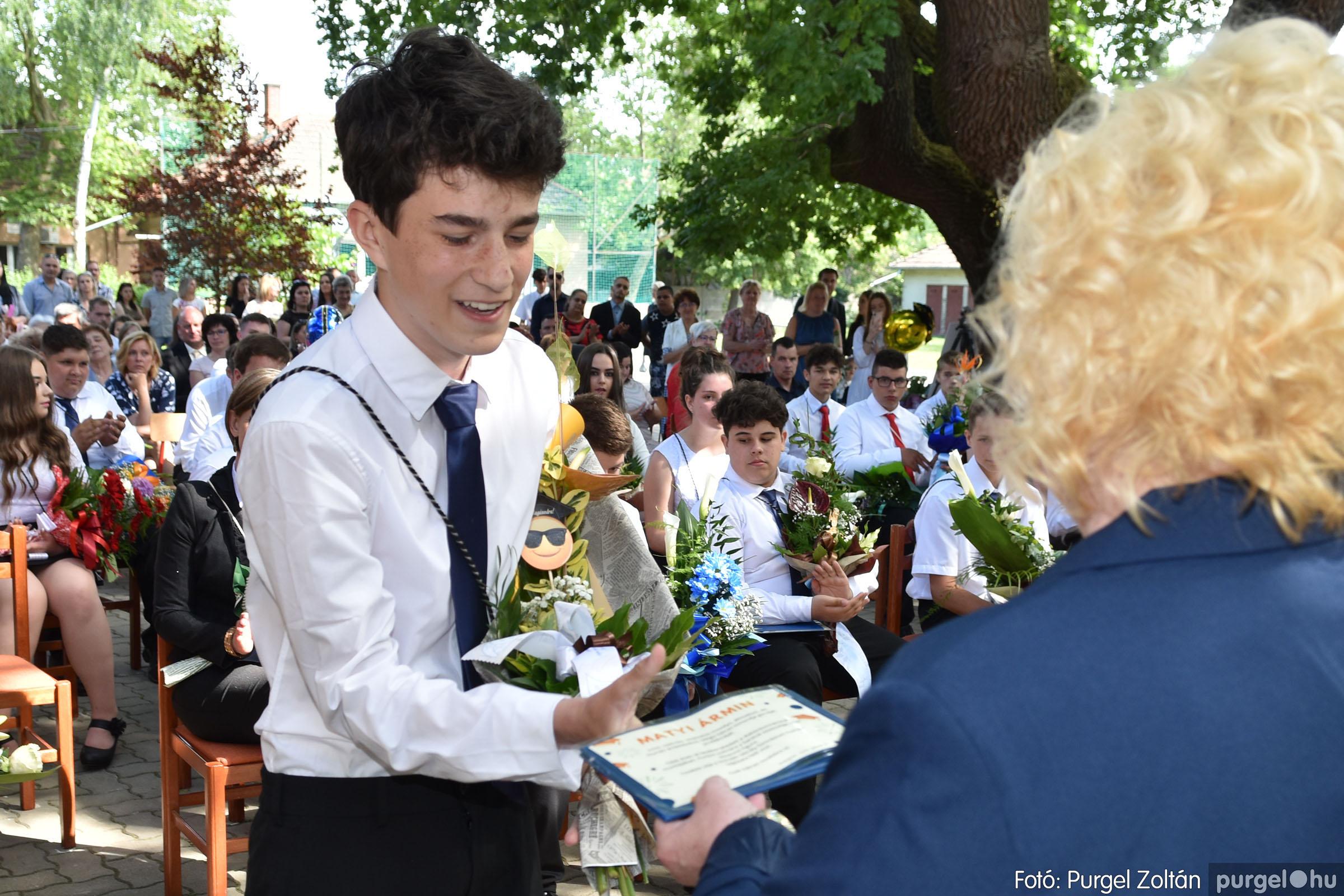 2021.06.12. 101 Forray Máté Általános Iskola ballagás 2021. - Fotó:PURGEL ZOLTÁN© DSC_5991q.jpg