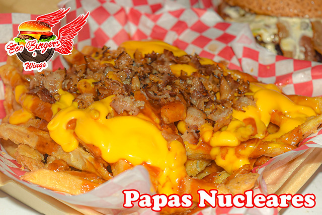 papitas nucleares