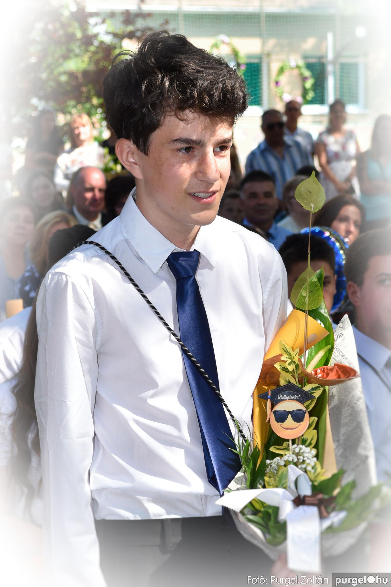 2021.06.12. 100 Forray Máté Általános Iskola ballagás 2021. - Fotó:PURGEL ZOLTÁN© DSC_5990q.jpg