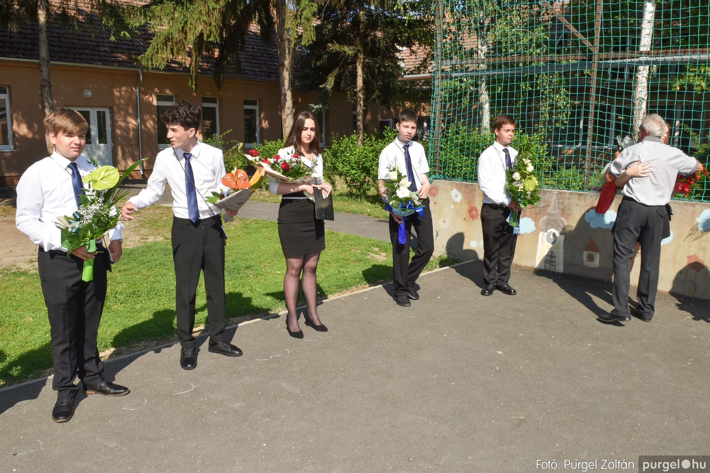 2021.06.12. 022 Forray Máté Általános Iskola ballagás 2021. - Fotó:PURGEL ZOLTÁN© DSC_5904q.jpg