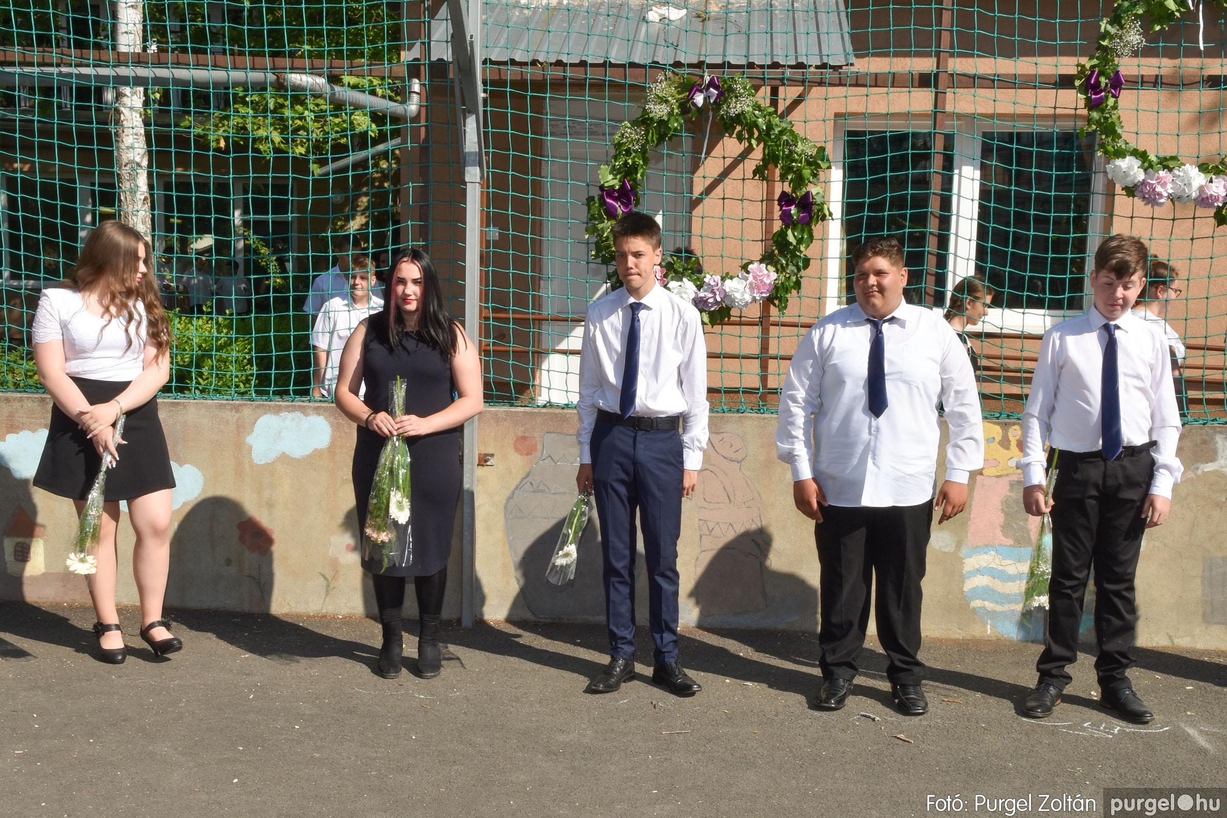 2021.06.12. 005 Forray Máté Általános Iskola ballagás 2021. - Fotó:PURGEL ZOLTÁN© DSC_5887q.jpg