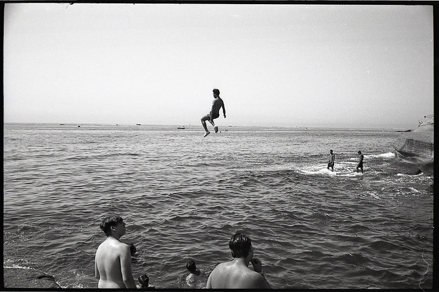 (Landing On Water)