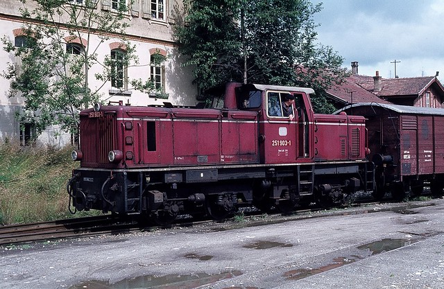 251 903  Ochsenhausen  10.08.78