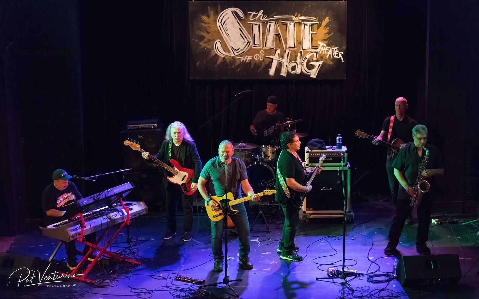 The B Street Band: Boss Tribute