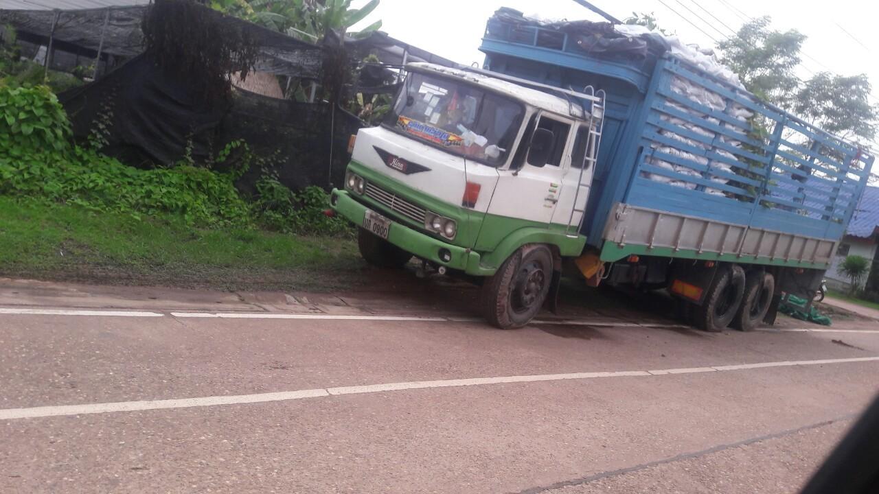 จับรถบรรทุกเตรียมขน 4 พืชสงวนไทยราคานับแสนส่งออกนอกประเทศ - อายัดของกลางรอทำลายหลังสิ้นสุดคดี