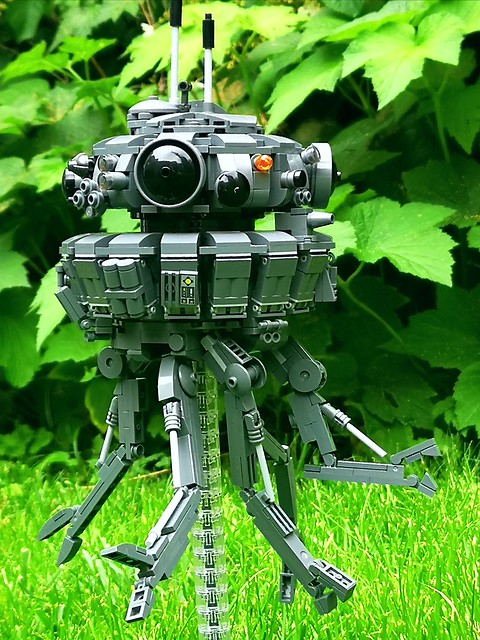 Imperial Probe Droid
