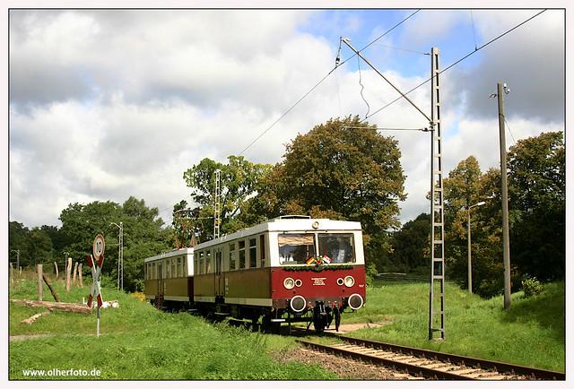Buckower Kleinbahn - 2007-01