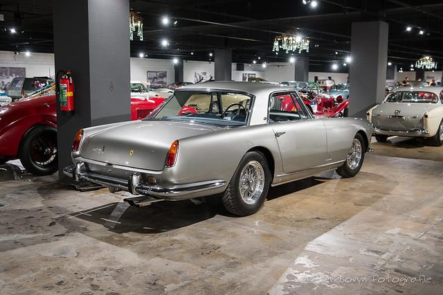 Ferrari 250 GT Coupé - 1958
