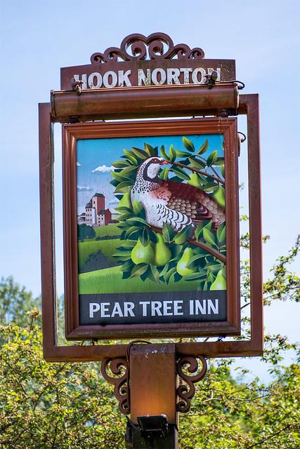 Pear Tree Inn, Scotland End, Hook Norton - 8 Jun 2021