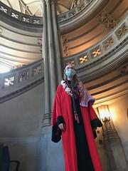 20210521 Rebekah Graduates - 20