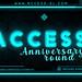 Wishing Access A Happy Anniversary!