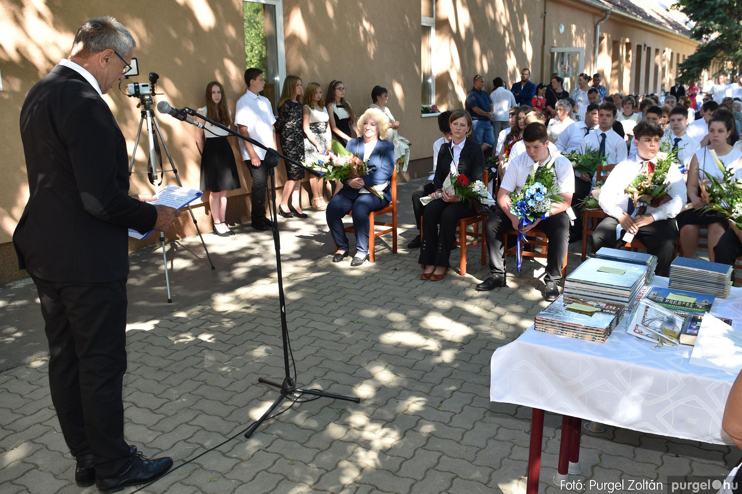 2021.06.12. 068 Forray Máté Általános Iskola ballagás 2021. - Fotó:PURGEL ZOLTÁN© DSC_5954q.jpg