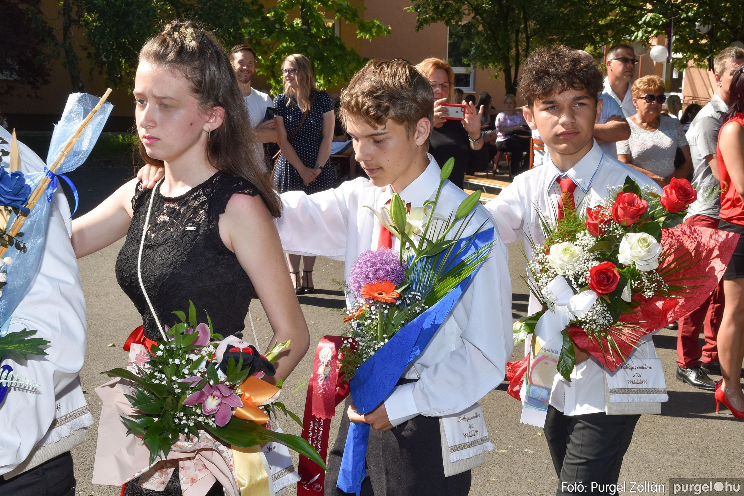 2021.06.12. 048 Forray Máté Általános Iskola ballagás 2021. - Fotó:PURGEL ZOLTÁN© DSC_5932q.jpg