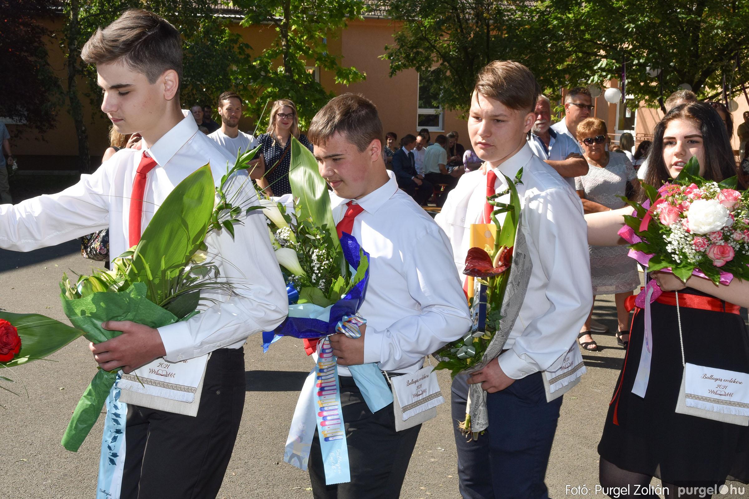 2021.06.12. 045 Forray Máté Általános Iskola ballagás 2021. - Fotó:PURGEL ZOLTÁN© DSC_5929q.jpg